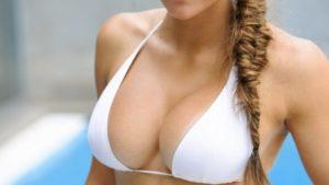 Breast Augmentation Slicone Turkey