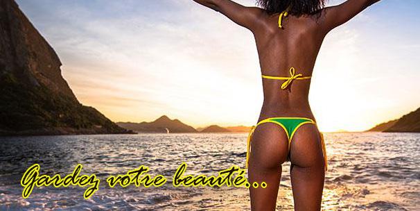 Brésilien lipofilling