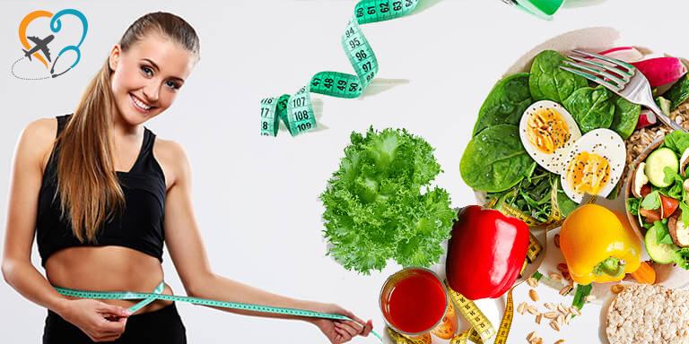chirurgie de perte de poids en Turquie