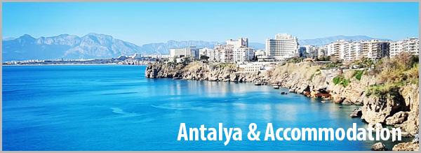 Antalya Partner Hotel